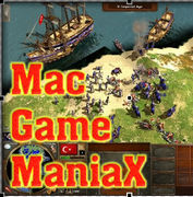 Mac Game ManiaX