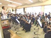 登美ヶ丘北中学校 吹奏楽部