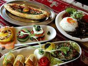 トルコ料理スルタン
