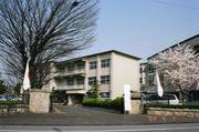 愛知県刈谷市立依佐美中学校