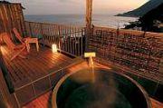 隠れ家的温泉宿〜癒しの旅