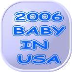 2006年(H18年)Baby in USA
