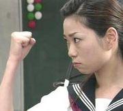松井耀子さんにマジギレされたい