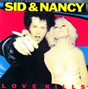'SID AND NANCY'