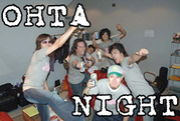 ♪OHTA NIGHT♪