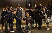 ★東京渋谷で日韓交流会★