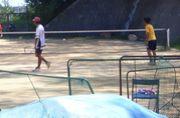 鈴蘭台高校ソフトテニス部