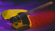 Klein Electric Guitars