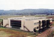 新潟県厚生連中央看護専門学校