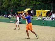中央学院高校ソフトテニス部