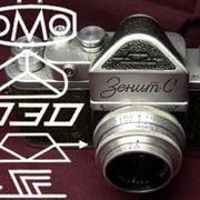 ソ連&ロシアカメラと写真