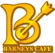 BARNEYS CAFE FUJISAWA