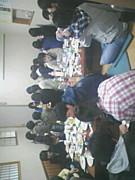 07年度卒☆村高3年3組同窓会