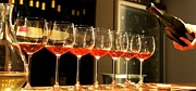 東京時々浜松ワイン会