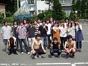 R.E.S.S.★サマキャン★2009