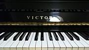 【東方】友人とピアノ【ニコ生】