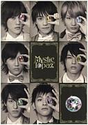 舞台「Mystic Topaz」