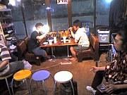 円盤カレー道場