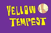 YELLOW TEMPEST