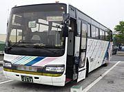 石塚観光・ボランティアバス