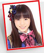 【AKB48】 渡邊寧々 13期研究生