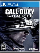 【PS4】専用  COD:Ghosts