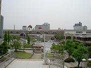 ◇三河安城駅◇