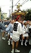 Young  川崎DE神輿会