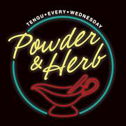 POWDER & HERB