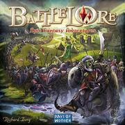 バトルロア 〜BattleLore〜