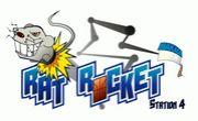 ラット ロケット〜station4〜☆