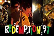 REDEMPTION 97 -蝦夷-