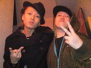 RYU&烏龍