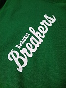 BREAKERS 〜破壊〜