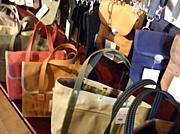 帆布鞄・かばん・バッグを語ろう