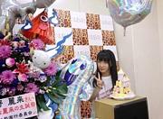 【NMB48】中野麗来【4期生】
