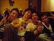 2006年度明保中卒業生