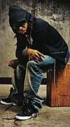 BLACK MUSIC(hip hop,r&b)♪