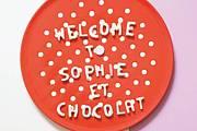 sophie et chocolat