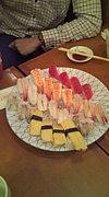 上野の寿司食べ放題に行こう!!