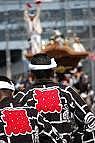 岸和田だんぢり☆堺町