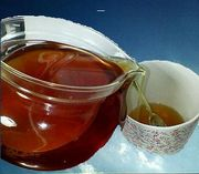 なんとなく紅茶が好き。
