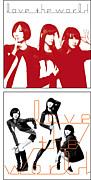 perfume☆DANCE 踊り隊♪