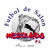 MEZCLADO.FC