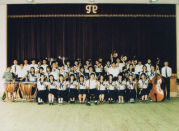 茨木高校 吹奏楽部