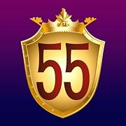 WE LOVE☆★55★☆