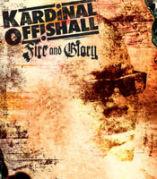 KARDINAL OFFISHALL
