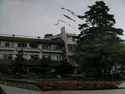 北本市立南小学校