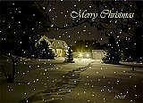 エニタイム Christmas Songs