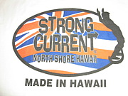 Strong Current Hawaii